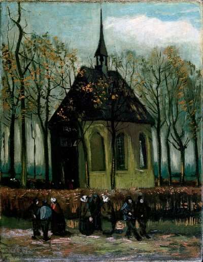 Early-paintings-by-vincent-van-gogh-9