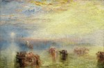 Turnerapproachtovenice