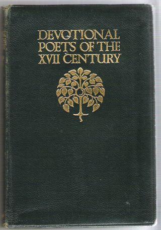 Devotional poets