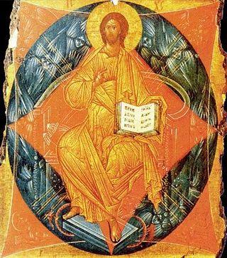 02106_christ_enthroned Rublev