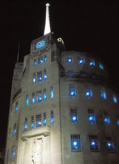 MISC - BBC broadcasting house