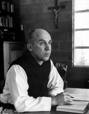 Merton writing
