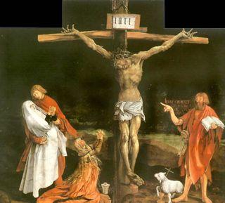 Grunewald_crucifixion.1515x