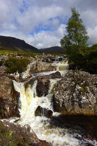 Highland-River
