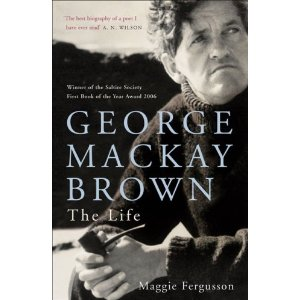 G mackay brown