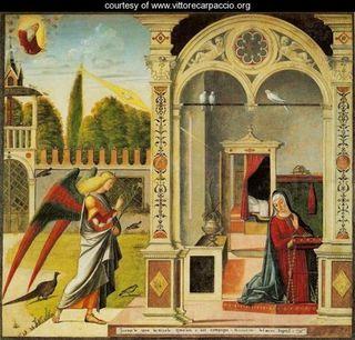 Life-of-the-Virgin--Annunciation-(Storie-della-Vergine--Annunciazione)