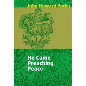 Yoder book