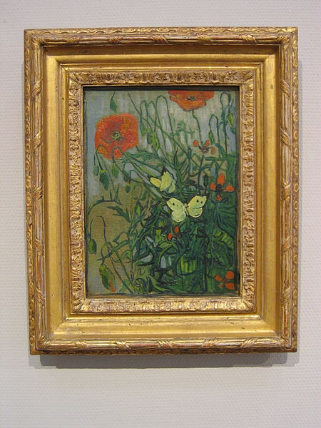 450px-WLANL_-_Minke_Wagenaar_-_Vincent_van_Gogh_1890_Butterflies_and_poppies
