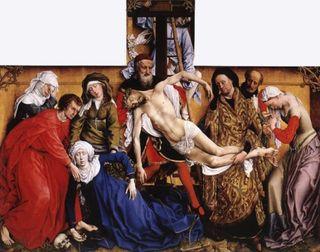 Weyden-deposition