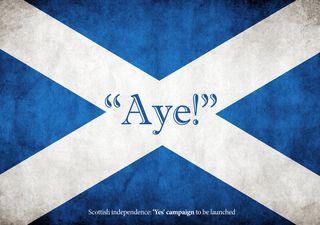 Scottish-independence-Yes-campaign-to-be-launched