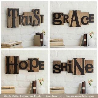 Words-matter-trust-grace-hope-shine