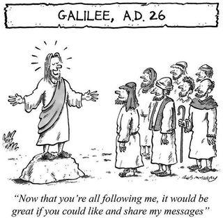 Jesus galilee