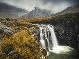 Misty_mountain_waterfall__isle_of_skye__scottish_highlands__scotland