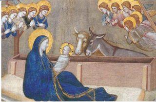 Basilica 0f santa chiara in Assisi