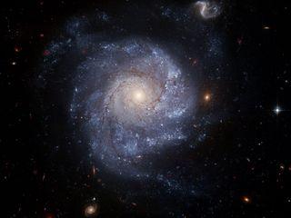 Galaxy-ngc-1309-hubble-desk-1024