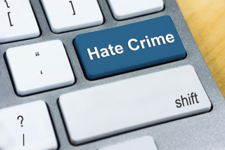 Hate-crime-keyboard