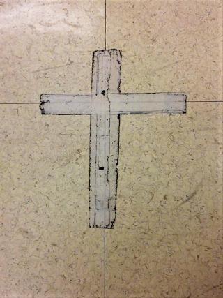 Cross john lewis