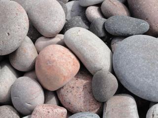 Bervie stones