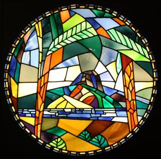 Cezanne harvester roger fry
