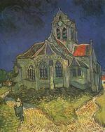 Vangogh_church1890